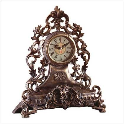 #20689 Italian Palace Clock