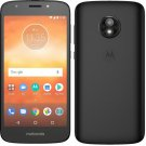 "Motorola Moto E5 (16GB, 2GB) 5.7"" Display, 4000 Gray- VERIZON"