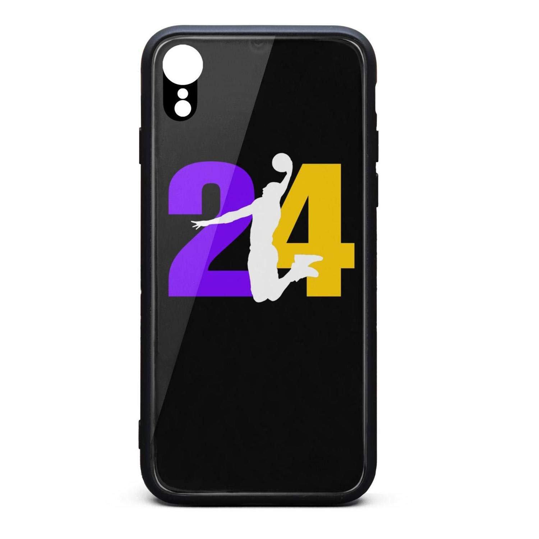 KOBE BRYANT IPhone Case  MVP 24 Lengend