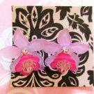 Bloomin' Beautiful Earrings