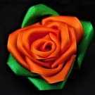 """Bloomin' Beautiful"" Rose Hairclip"