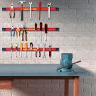 "3 Pcs 18"" Magnetic Tool Bar Holder Knife"
