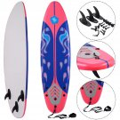Surfing Beach Surfboard
