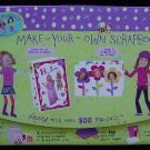 Made by Hands Make Your Own Scrapbook