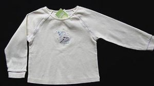 Gymboree Apres Skating Tee 2T New