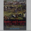 Battles and Leaders of the Civil War by Ned Bradford Hard Cover