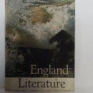England in Literature