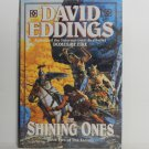 The Shining Ones by Daid Eddings Hard Cover