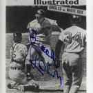 Brooks Robinson (Baltimore Oriels/HOF!) Autographed 8x10 w/ C.O.A. (MLB)