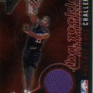 [Amare Stoudemire] 2003-04 Topps Pristine NBA Rookie Challenge (GU Shorts) Free S&H!