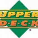 1989 Upper deck Complete Set (W/ Ken Griffey, Jr RC!)