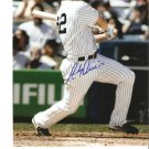 Andy Phillips (NY Yankees-'99-Present) W/ C.O.A.! No S&H, ever!