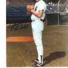 John Montefuseo (National League Rookie Of The Year, 1975) Autographed 8x10 W/ C.O.A.!