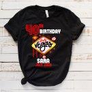 Las Vegas Shirt  Las Vegas Birthday  Custom Shirt  Casino Birthday