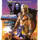 Bill Conti - Masters Of The Universe (Intrada Special Collection) New CD