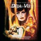 Pino Donaggio - Deja Vu (Intrada Special Collection) New CD