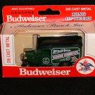 Anheuser-Busch, Inc. Genuine Budweiser Diecast Metal truck