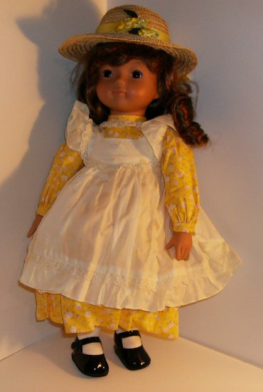 La Cheri III #7586 Yellow Danielle 1984