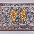 "Original Wall Art Sand Painting Canvas - Heavenly Angels - 45cm x 31cm /17""x 12"""