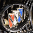 Buick Vintage Classic Car Logo Symbol Decal Digital Art Image Photo
