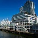Vancouver Convention Center 1 Digital Art Image Photograph