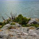 Ocean Views Digital Art Image Photograph