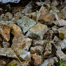 Rock Pile 1 Digital Art Image Photograph