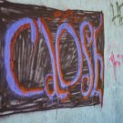 Close Graffiti Digital Art Image Photography