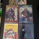 5 NHL Hockey Card Montreal Canadiens Patrick Roy Colorado Avalanche Lot Thibault