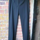 Prada trousers - black, wool