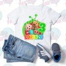 COCOMELON BIRTHDAY T-SHIRT