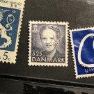 Danmark Queen Margrethe II $0.05 stamp