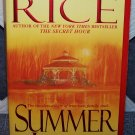 Summer Light by Luanne Rice FREE Shipping to US