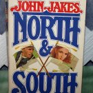 North & South by John Jakes FREE Shipping to US