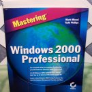 Windows 2000 Professional Book
