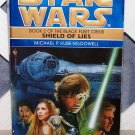 STAR WARS - Black Fleet Crisis Book 2
