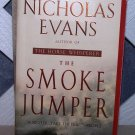 The Smoke Jumper by Nicholas Evans FREE Shipping to US