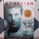 The Guardian by Dee Henderson FREE Shipping to US