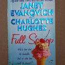 Full Scoop by Janet Evanovich FREE Shipping to US