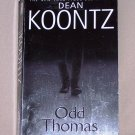 Odd Thomas by Dean Koontz FREE Shipping to US