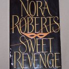 Sweet Revenge by Nora Roberts FREE Shipping to US