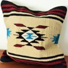 Southwestern Kilim Aztec Pillow Cover
