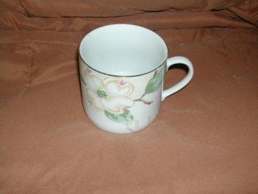 Fairfield Fine China Dogwood Coffee Tea Cup Good Condition