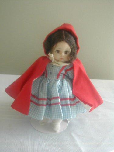 Vintage Madame Alexander Doll 1950's