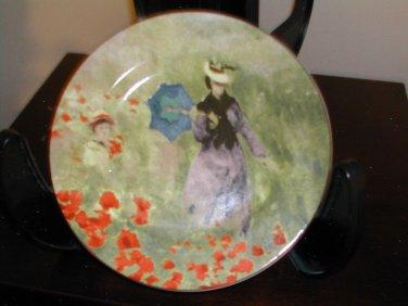 Beautiful American Atelier  Plate Dish Decor
