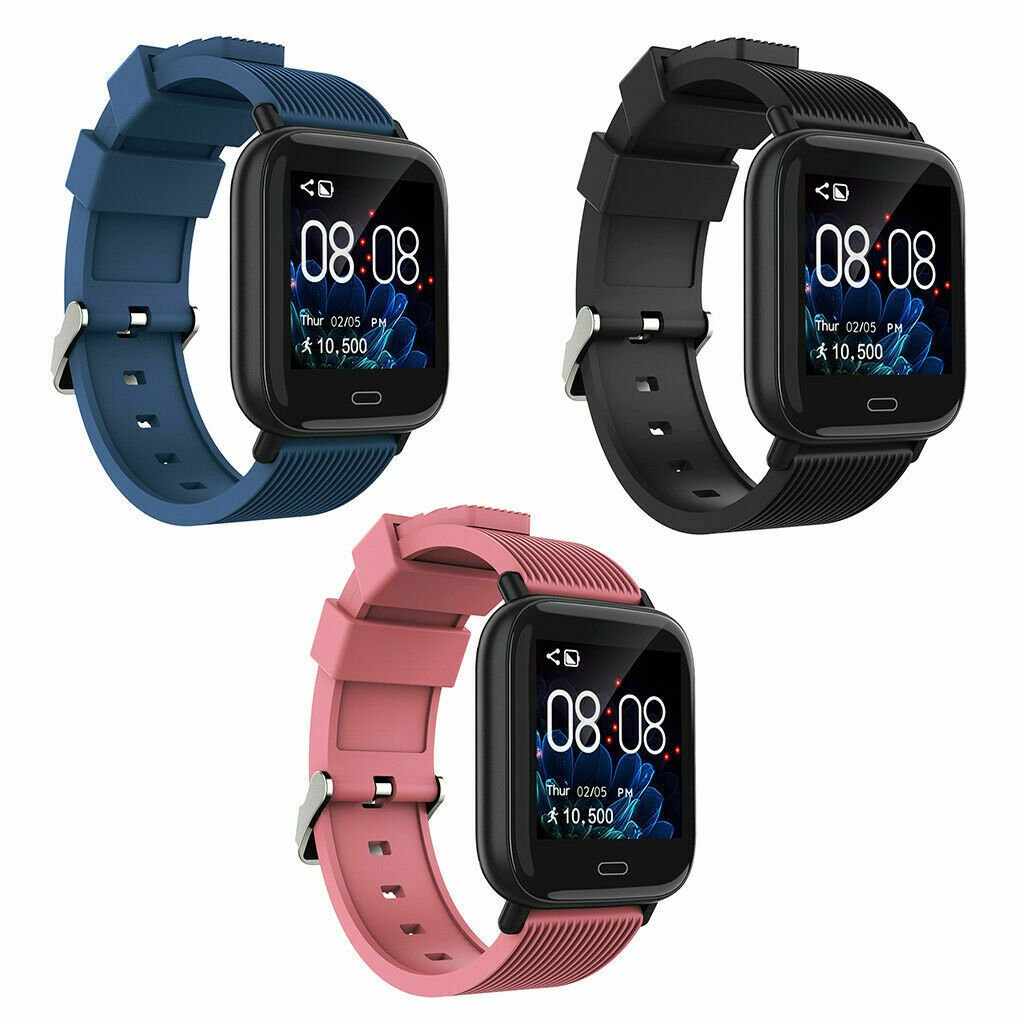 G20 Fitness Tracker (Pink)