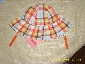 NEW GIRLS GYMBOREE HAT