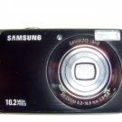 Samsung PL Series PL50 10.2 MP Digital Camera Black