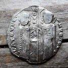 Antique silver coin Mikhail Shishman 1323-1330 Original
