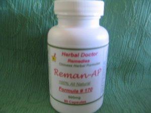 Reman-AP #170 90 Caps